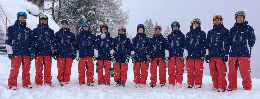 Monitori Sci e Snow